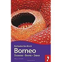 Borneo: Sarawak - Brunei - Sabah