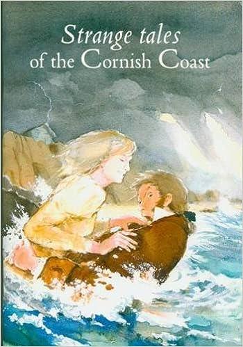 Book Strange Tales of the Cornish Coast