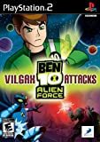 Ben 10 Alien Force: Vilgax Attacks - PlayStation 2 by D3 Publisher