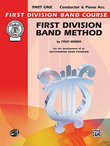 (First Division Band Method, Part 1: Conductor (First Division Band)