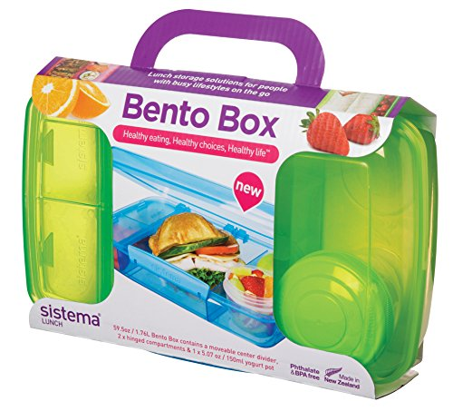 food savers storage containers sistema lunch collection bento box picnic tool ebay. Black Bedroom Furniture Sets. Home Design Ideas