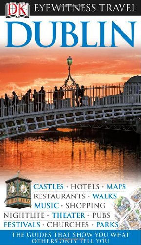 Eyewitness Travel Dublin