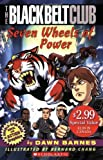 Seven Wheels of Power, Dawn Barnes, 0545010292