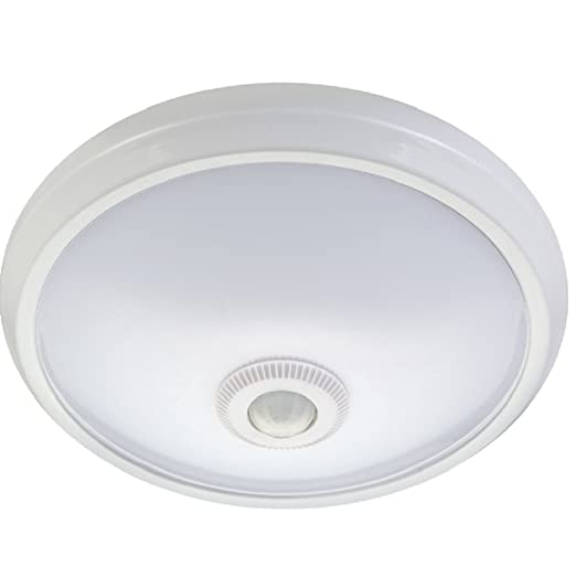 Maclean mce131 infra red led ceiling light with motion sensor maclean mce131nbspinfra red led ceiling light with motion sensor mozeypictures Image collections