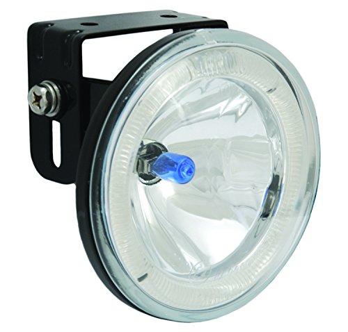 Vision X Lighting VX-L3 55 Watt Driving Light with a LED Halo (Light 55w Driving)