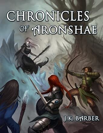 Chronicles of Aronshae