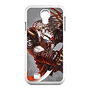 Samsung Galaxy S4 9500 Cell Phone Case White rengar Phone cover L7748620