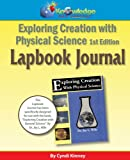 Apologia Exploring Creation with Physical Science 1st Edition Lapbook Journal, Cyndi Kinney, 1616251263
