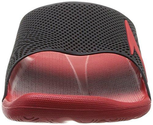 Speedo Atami II Max Chaussures Homme Rouge 44,5 (UK  10)