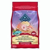 Blue for Cat 800692 Indoor Health Receta de Salmón y Arroz Integral para Gatos Adultos (2.3 kg)