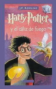 Harry Potter y el cáliz de fuego (Libro 4)