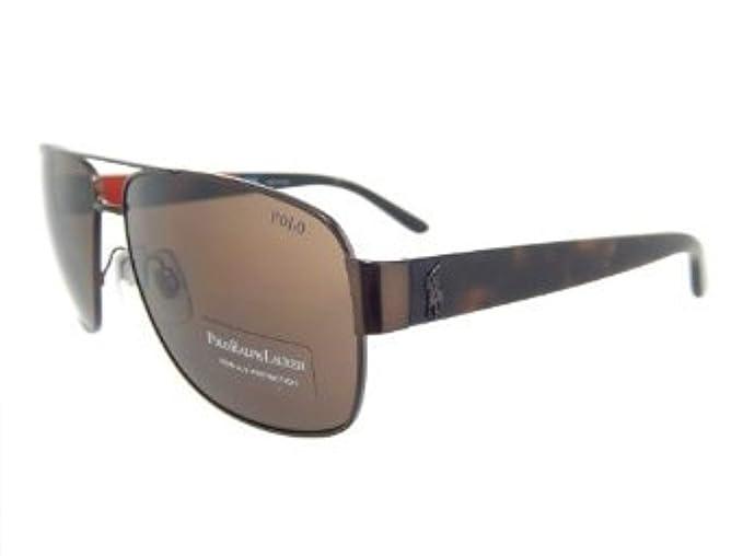 Amazon.com: anteojos de sol Polo Ralph Lauren PH 3085: Clothing