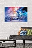 Trends International Star Wars Galaxy Wall Poster