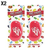 jelly bean car - Jelly Belly 3D Car Air Freshener: Very Cherry by Me-Mo