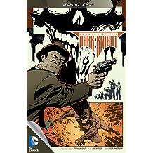 Legends of the Dark Knight (2012-2013) #12