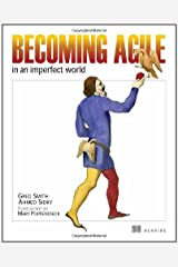 Becoming Agile: ...in an imperfect world Paperback