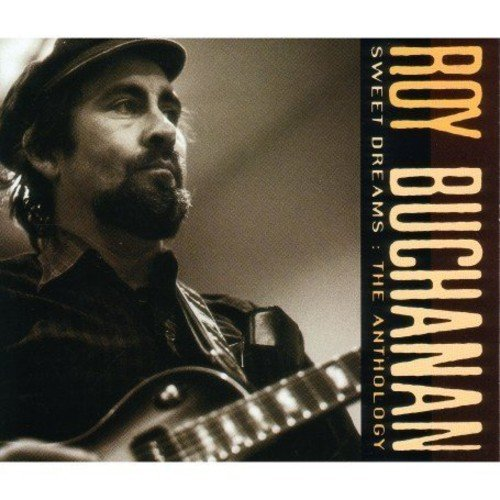 Sweet Dreams: Anthology by Buchanan, Roy
