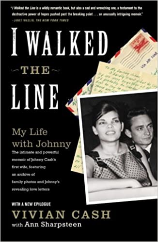 I Walked the Line: My Life with Johnny: Amazon.es: Vivian Cash: Libros en idiomas extranjeros