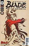 Blade of the Immortal Comic # 3 - Dark Horse Comics, September 1996