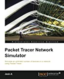Packet Tracer Network Simulator, Jesin A, 1782170421