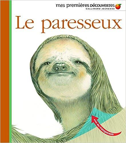 Livres gratuits en ligne Le paresseux pdf, epub