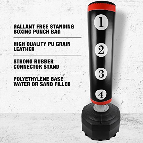 Gallant-6ft-Free-Standing-Boxing-Punching-Bag-Heavy-Duty-Target-Stand-Punch-BagsExcellent-Dummy-for-BoxingKick-BoxingMixed-Martial-ArtsMMA-Training-Equipment