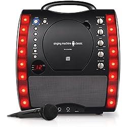 51 JhahKUbL. AC UL250 SR250,250  - Interpreta i tuoi brani preferiti con il migliore microfono karaoke!