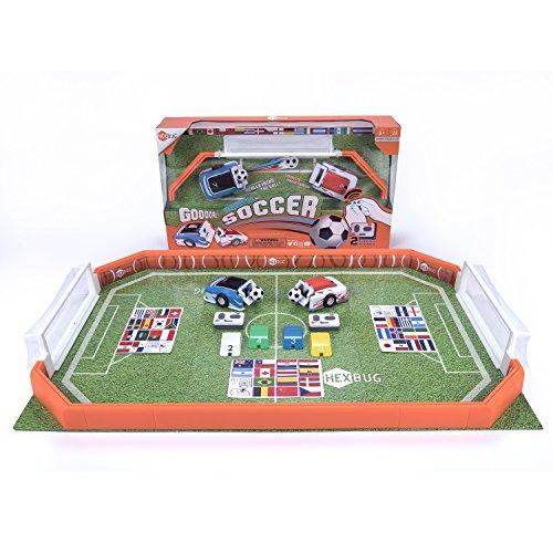 HEXBUG Robotic Soccer Arena by HEXBUG (Image #1)