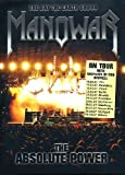 Manowar : Live at Heartshaker Festival 2005 - Edition 2 DVD