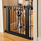 Wrought-iron Door Frame Gate / Hallway, , Large, My Pet Supplies