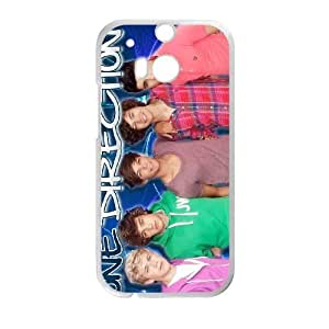 HTC One M8 Case Cell phone Case OneDirection Gcgg Plastic Durable Cover