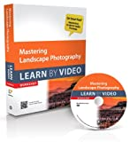 Mastering Landscape Photography, Video2brain Staff and Phil Hawkins, 0321808339