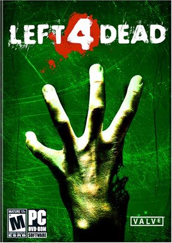 Electronic Arts Left 4 Dead