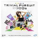 Trivial Pursuit: 2000s Edition Game