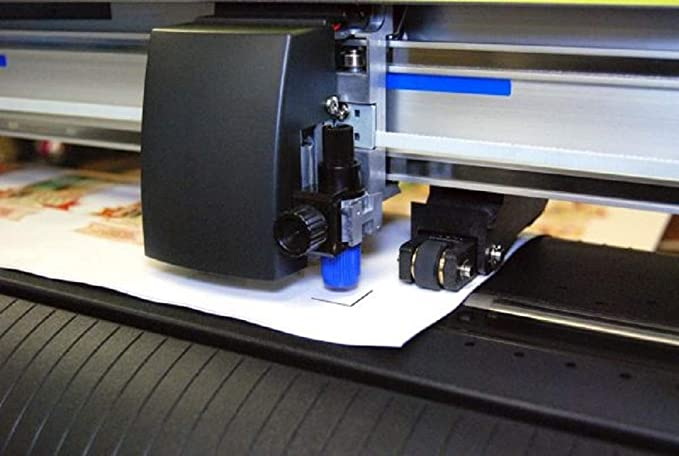 Plotter de Corte Graphtec CE6000-60 Plus: Amazon.es: Electrónica