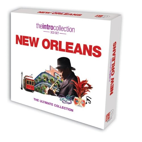 Intro Collection: New Orleans (Intro Collection)