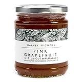 Harvey Nichols Pink Grapefruit Medium Cut Marmalade 340g