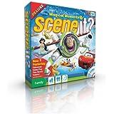 Scene it? Magical Moments Disney DVD Game