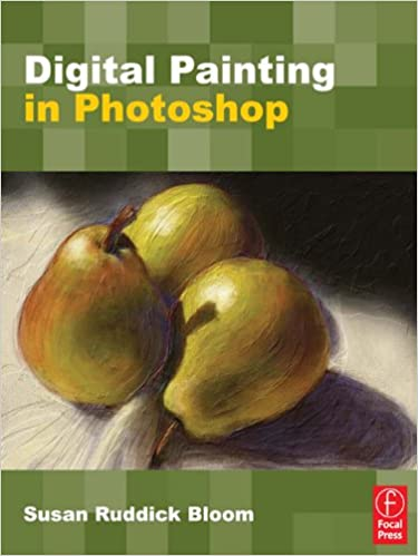 Digital Painting Ebook