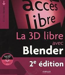 La  3D libre avec Blender