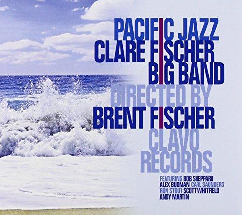 Pacific Jazz: Clare Fischer: Amazon.es: Música