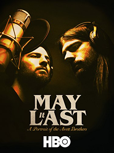 May It Last: A Portrait of the Avett - Hearts Happy Sampler