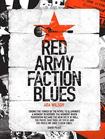 Dissertation red army faction