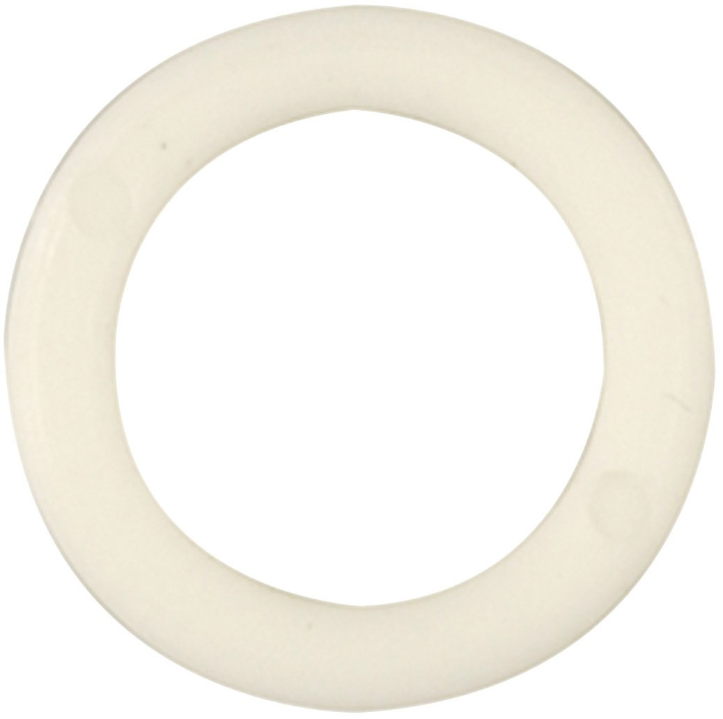 Dorman 69001 Nylon Rib M14 Drain Plug Gasket, (Pack of 5) Dorman - HELP
