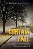 Curtain Fall, Kenneth Cary, 0615886698