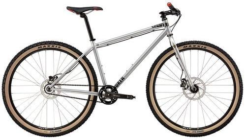 Charge Cooker SS Bicicleta de montaña de una Sola Velocidad 29er ...