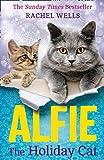 Alfie the Holiday Cat by  Rachel Wells in stock, buy online here