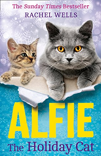 Alfie the Holiday Cat by Avon