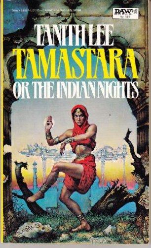 book cover of Tamastara