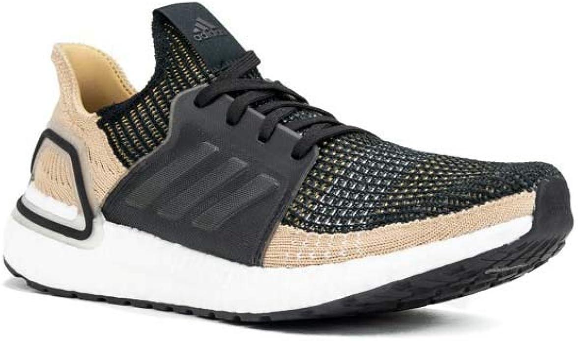 Zapatillas Adidas Ultra Boost 19 F35241 (40 EU, Brown Black): Amazon.es: Zapatos y complementos
